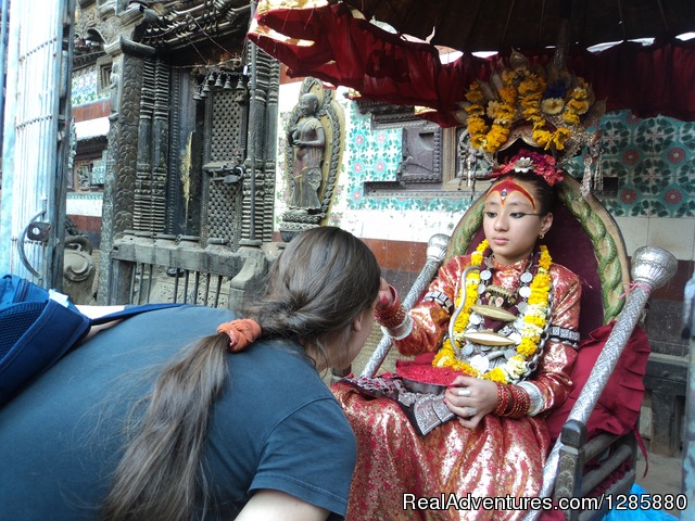 Kathmandu culture - Nepal Holiday Packages