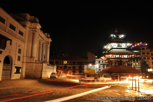 Kathmandu Darbar Square - Nepal Holiday Packages