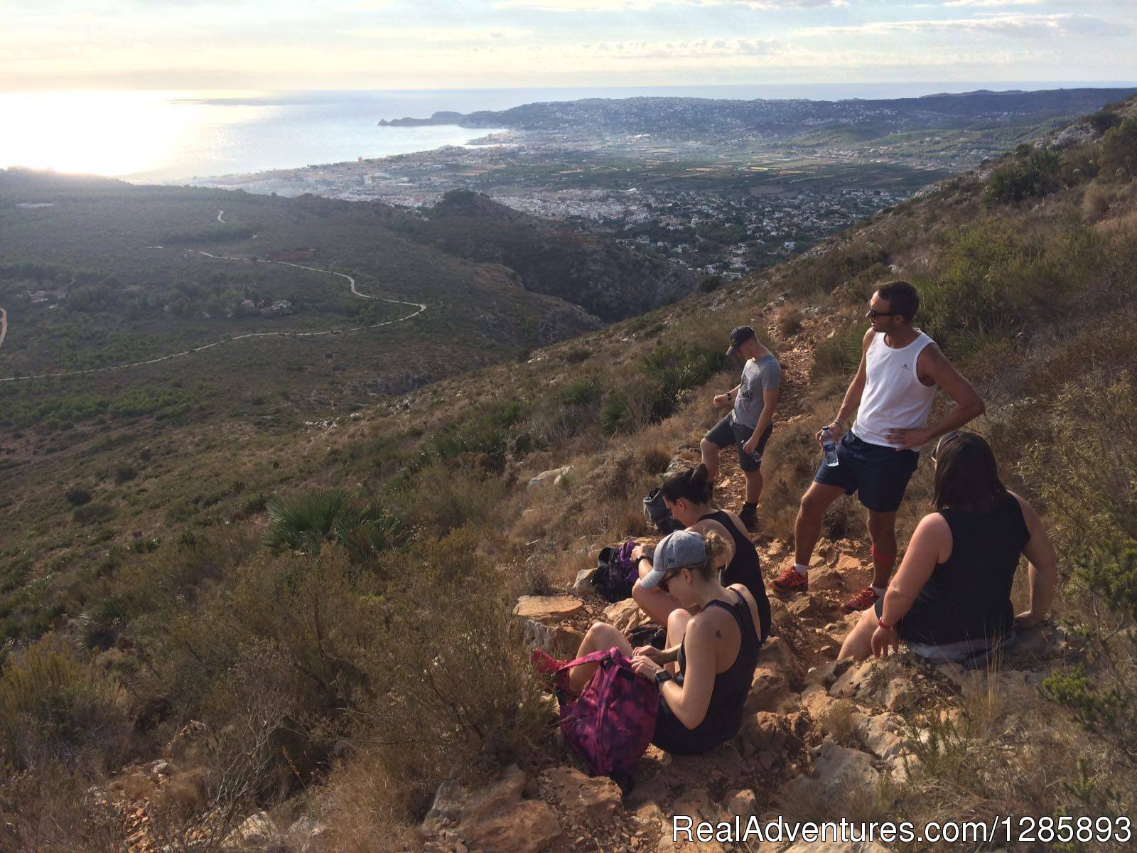 Stunning Hikes across the Costa Blanca