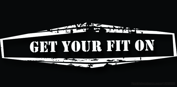 Get Your Fit On