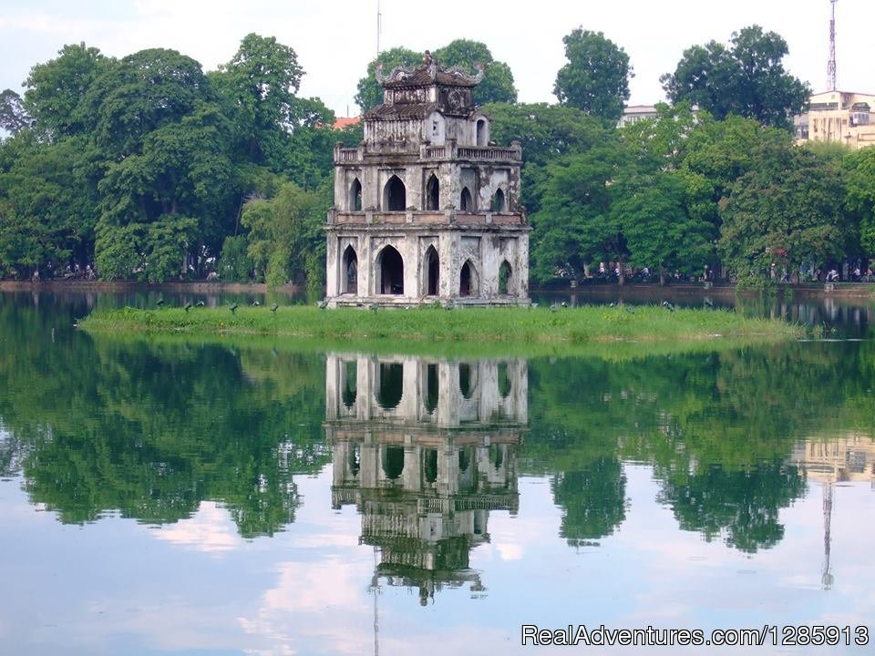 Hanoi | Image #3/12 | Vietnam Classic tour 10days  from South to North