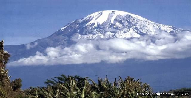 - 7days mt Kilimanjaro trek, (with hanta expedition)