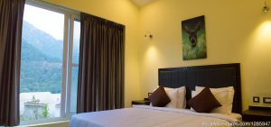 LaTigre Resort Jim Corbett National Park Uttarakhand, India Hotels & Resorts
