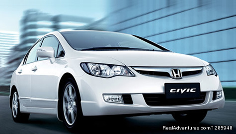 Suria Car Rental - Best Car Rental Kuala Lumpur