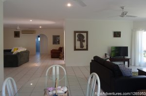 Palm Cove Holiday House $320 p/n Min Stay 5 nights Palm Cove, Australia Vacation Rentals