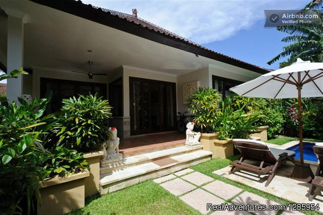 Zen Villa Bali Stay 7 Pay 6