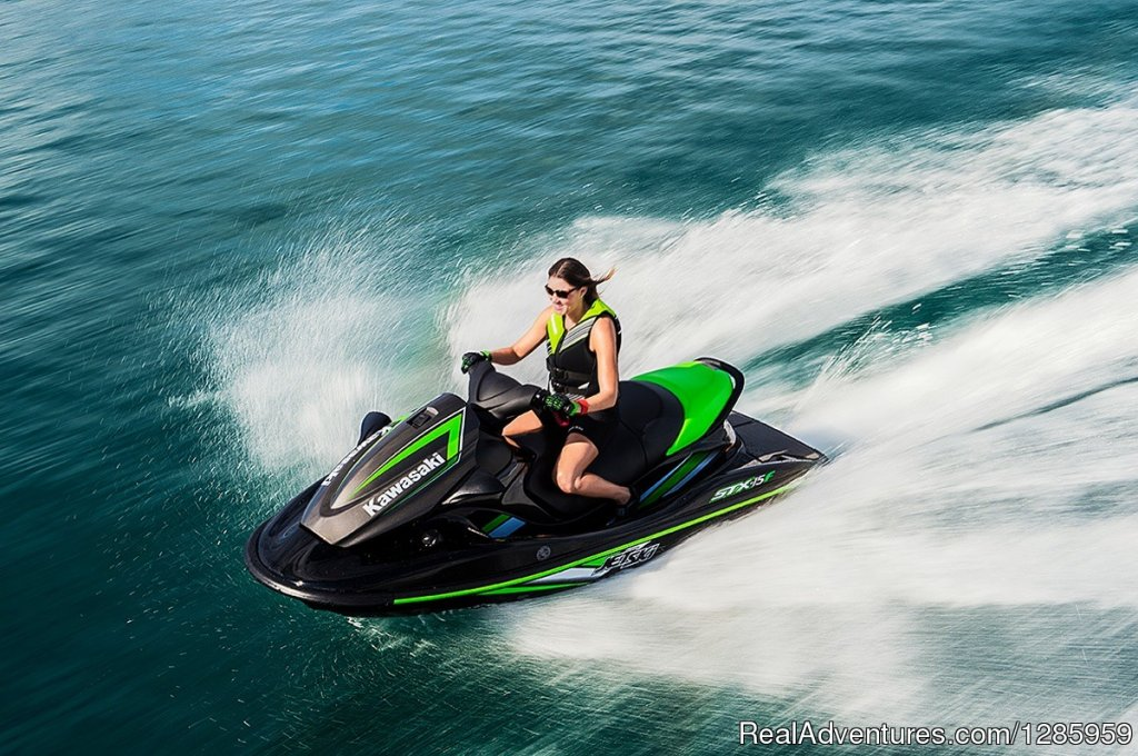 Action Watersports | Image #1/3 | Ocean City, Maryland  | Jet Skiing | Jet Ski Rentals The Best In Ocean City Maryland.