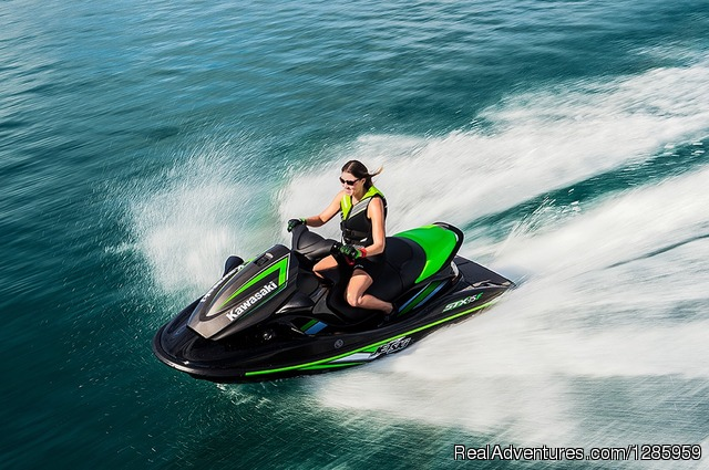 Jet Ski Rentals The Best In Ocean City Maryland.