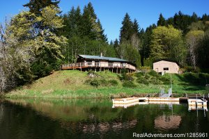 Loon Lake Lodge and RV Resort Reedsport, Oregon Hotels & Resorts