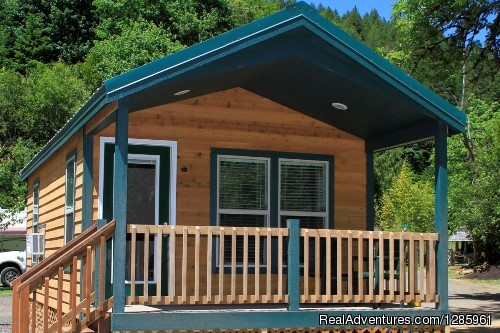 - Loon Lake Lodge and RV Resort