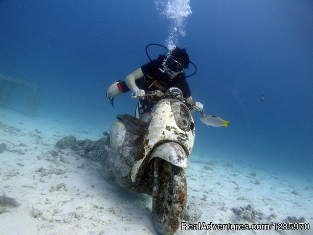 Scuba Diving In Phuket With The Local Experts Phuket Rawai Beach, Thailand Scuba & Snorkeling