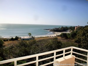 Ocean View 2 bed/2 bath apt with pool in Gorgona Nueva Gorgona, Panama Vacation Rentals
