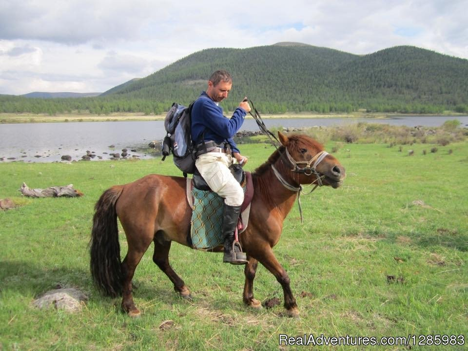 Image #16/23 | Horseback Riding Adventure