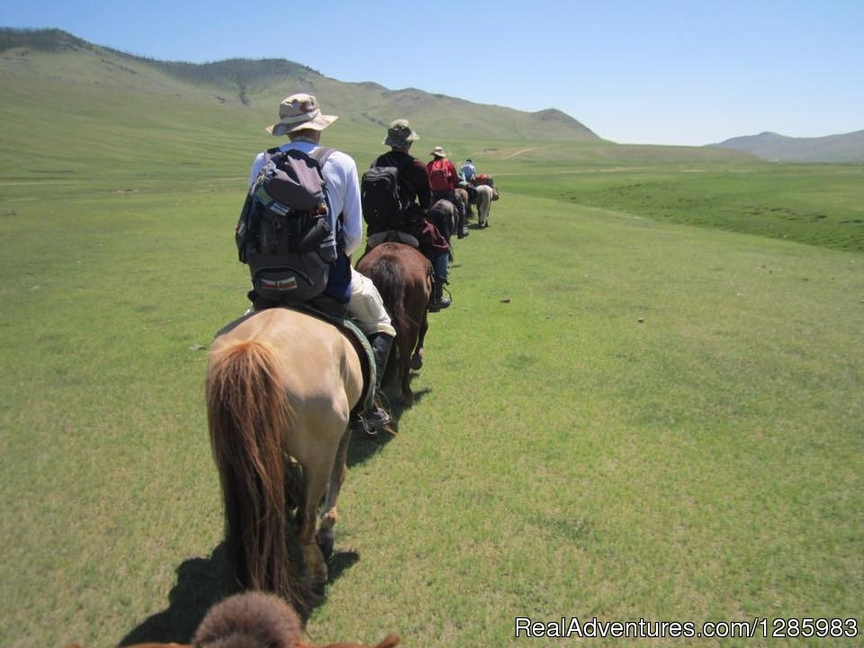 Image #18/23 | Horseback Riding Adventure