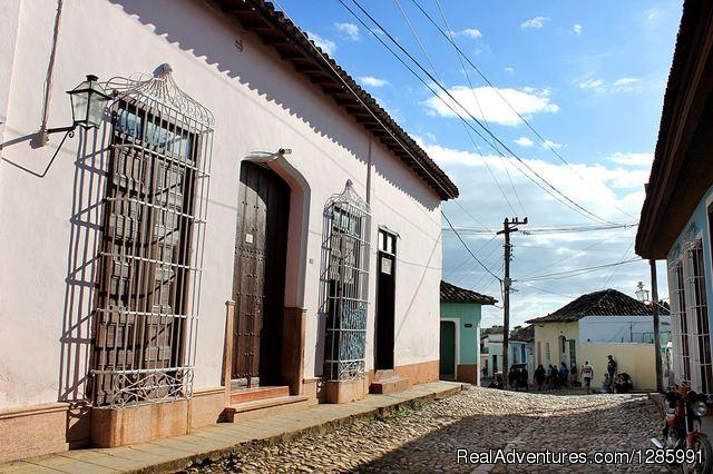 Casa Carlitos Irarragori - Diana Rosa