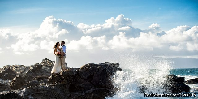 Creative Island Visions Kihei, Maui, HI, Hawaii Destination Weddings & Coordinators