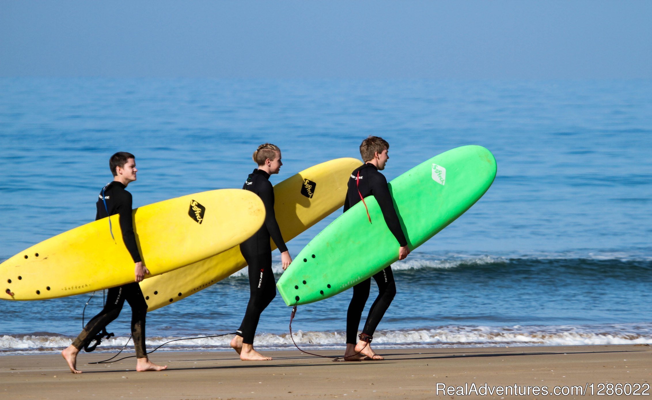 Surf Lessons with Shaka Surf Morocco | Image #2/10 | Shaka Surf Morocco - Moroccan Surf & Yoga Holidays