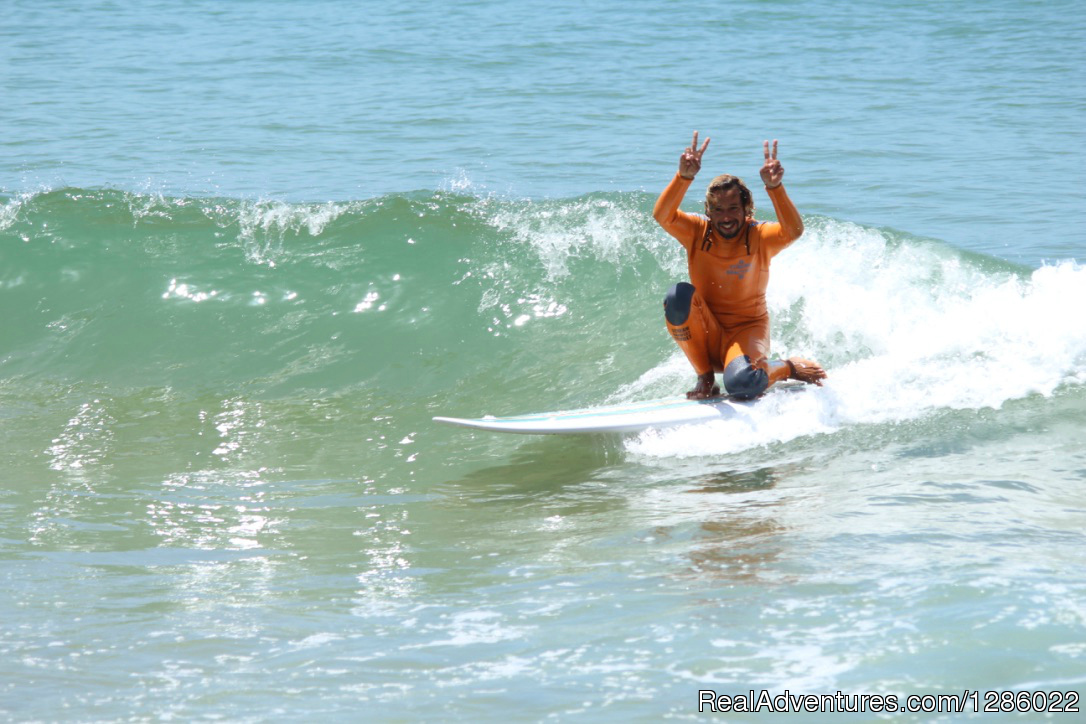 Surf Lessons with Shaka Surf Morocco | Image #8/10 | Shaka Surf Morocco - Moroccan Surf & Yoga Holidays