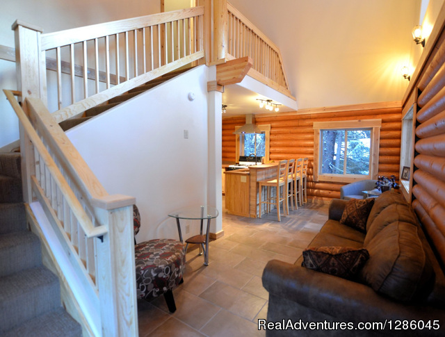 Alyeska Hideaway Vacation Rentals Girdwood, Alaska Vacation Rentals