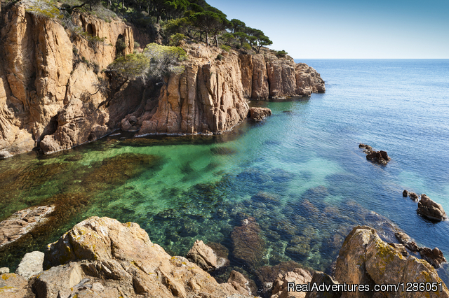 Discover the hidden Catalonia and Spain