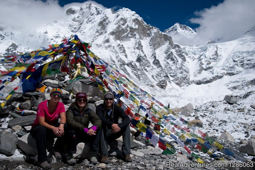Nepal Adventure Pilgrimage Treks & Expedition is responsible government authorized Trekking and Tour agency of Nepal. Run by experienced trekking guides the company offers best trekking in Nepal packages in best rate and quality services. Visit Nepal