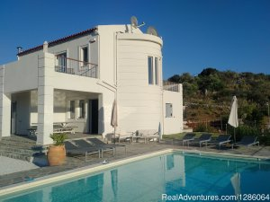 Villa with private pool Chania, Greece Vacation Rentals