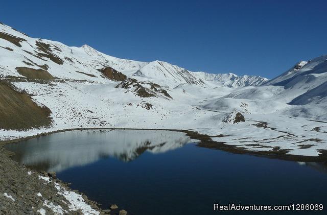TravelRoach - India's Adventure Trekking Tours