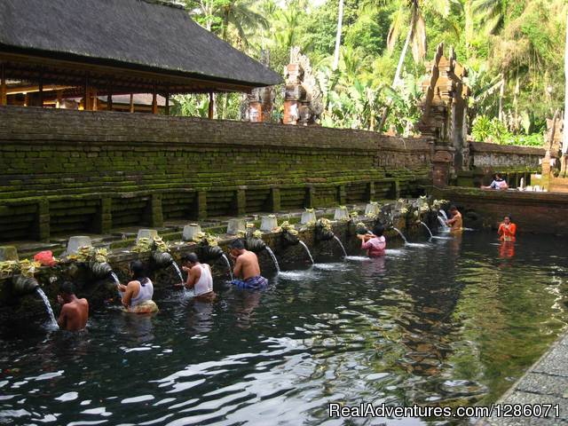 The Authentic Bali Ubud, Indonesia Sight-Seeing Tours