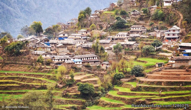 nepal multi adventure tour  kathmandu  nepal hiking   trekking realadventures