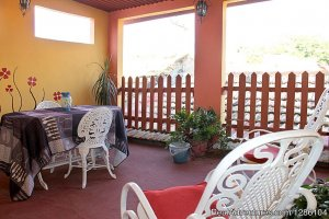 Hostal Casa Veloz Trinidad, Cuba Bed & Breakfasts