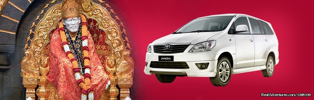 Shirdi Taxi Services