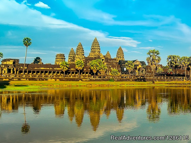 Cambodia Private Tour Packages