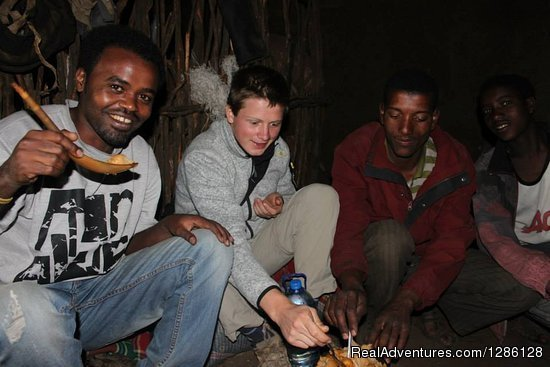 Eco Trekking and Community Tourism Around Lalibela, Ethiopia | Image #2/5 | Access Eco Trekking Ethiopia Tours