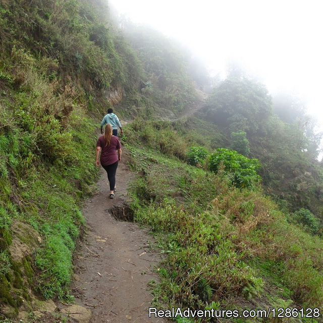 Full Day Trekking Tour Around Lalibela, Ethiopia - Access Eco Trekking Ethiopia Tours