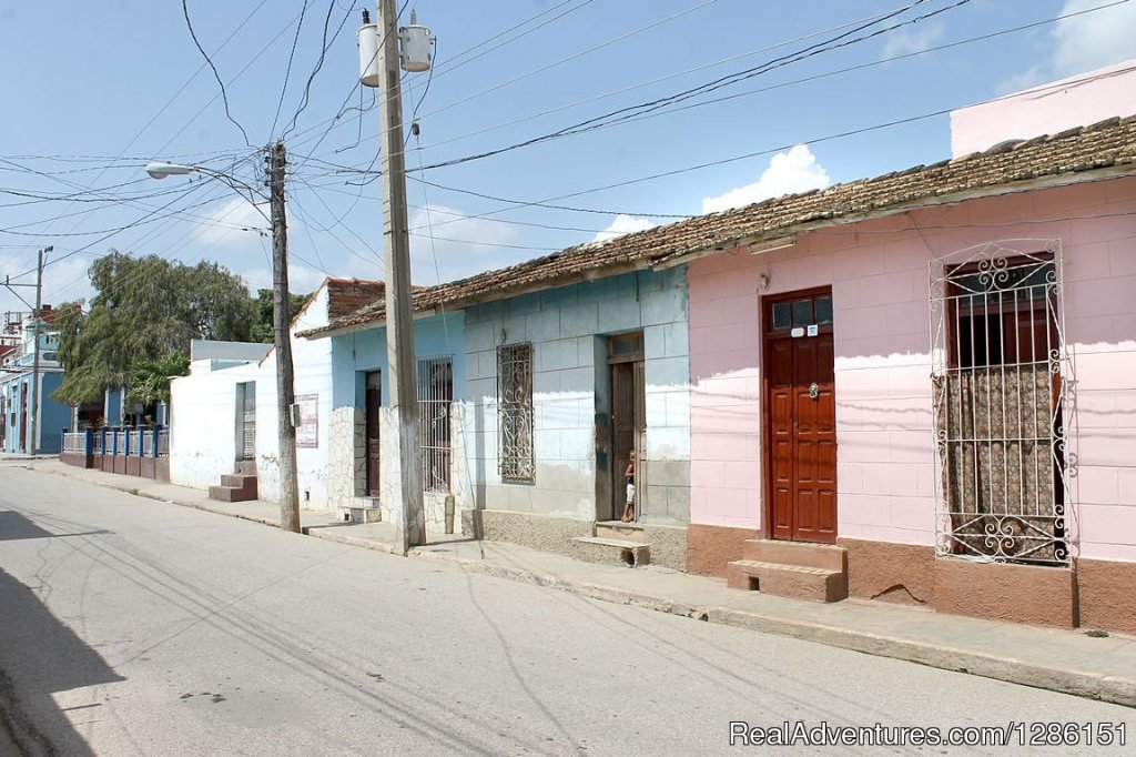 Image #1/26 | Trinidad, Cuba | Bed & Breakfasts | Hostal Yolaisi