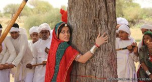 nature: Eco Tours Wildlife & Safari Tours Jodhpur, India