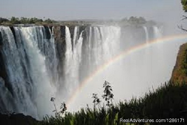 4 days /3 nights Adventure tour of Victoria Falls