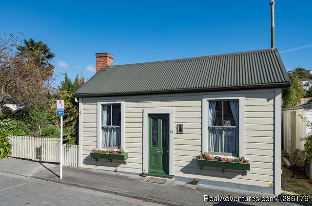 South Street Garden Cottage
