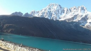 Everest Base Camp Trek Kathamndu, Nepal Hiking & Trekking