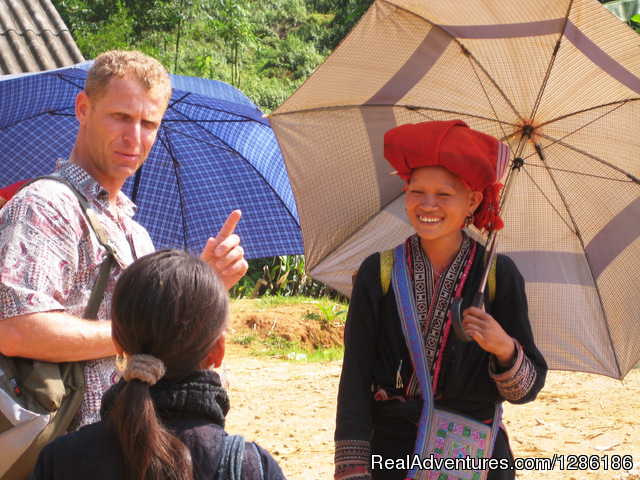 Local people - Sapa Tripadvisor Tours