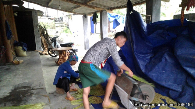 Daily Life of Local People - Sapa Tripadvisor Tours