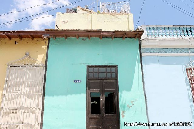 Hostal Jessica Trinidad, Cuba Bed & Breakfasts