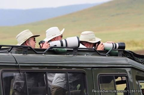 Image #7/8 | Migration Safaris In Tanzania 10 Days / 9 Nights