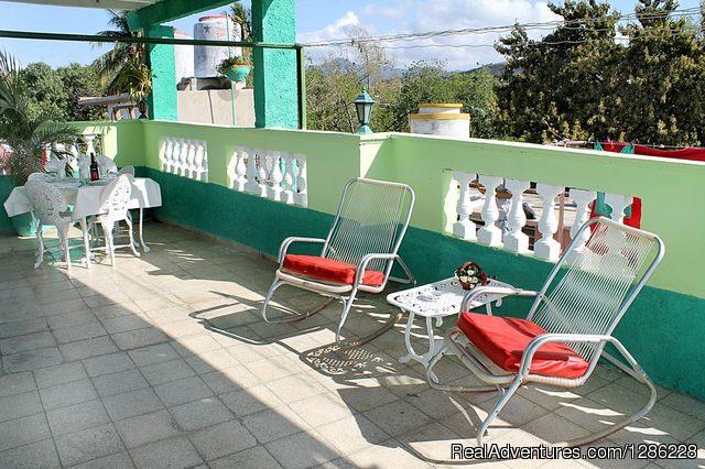 Hostal El Isleno, rent 1 room in Trinidad Bed & Breakfasts Haiphong, Viet Nam