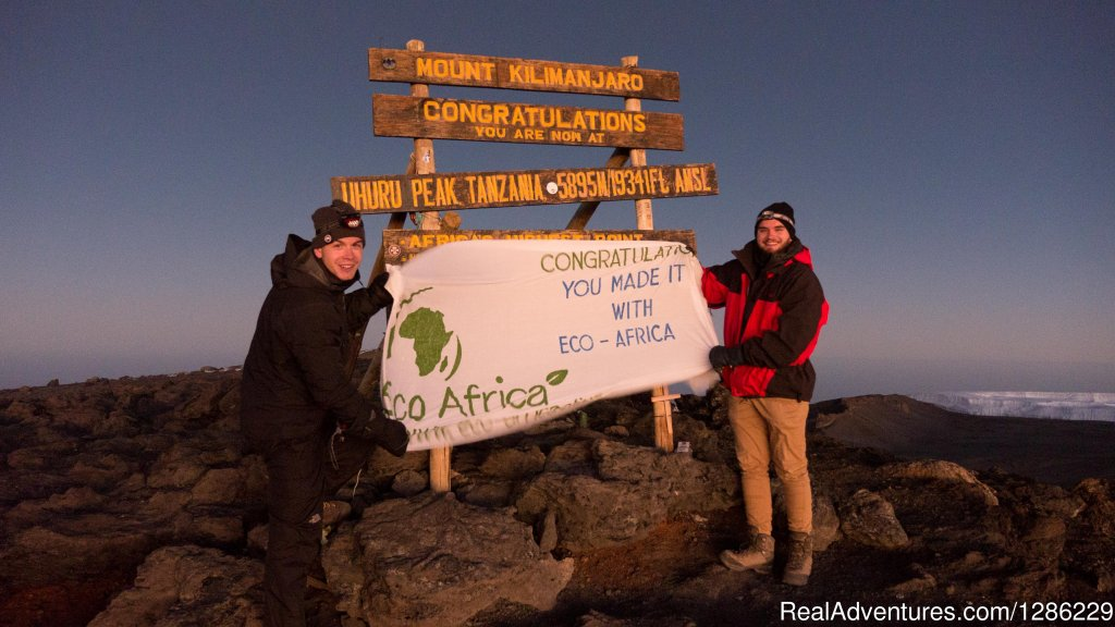 The Roof Of Africa | Image #1/9 | Kilimanjaro, Tanzania | Hiking & Trekking | Mountain kilmanjaro lemosho Route 10 Days