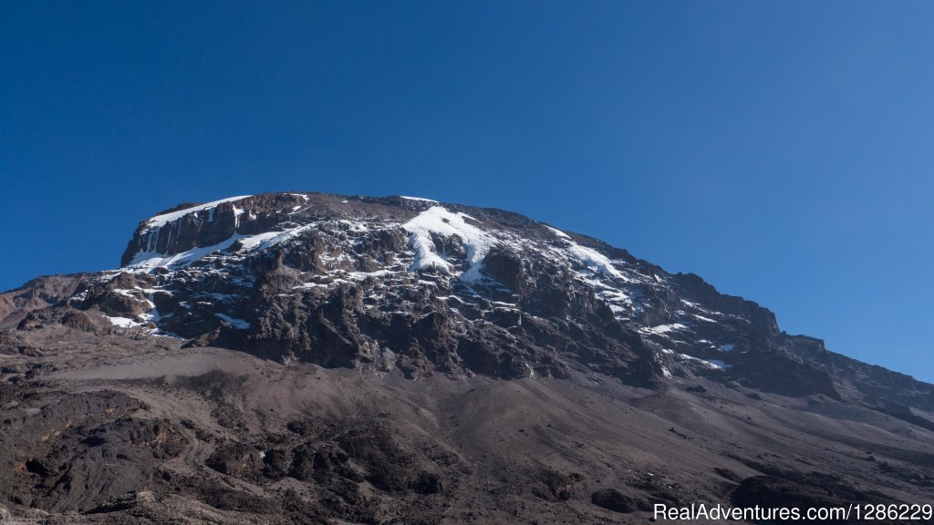 Kilimanjaro Mmountain | Image #8/9 | Mountain kilmanjaro lemosho Route 10 Days