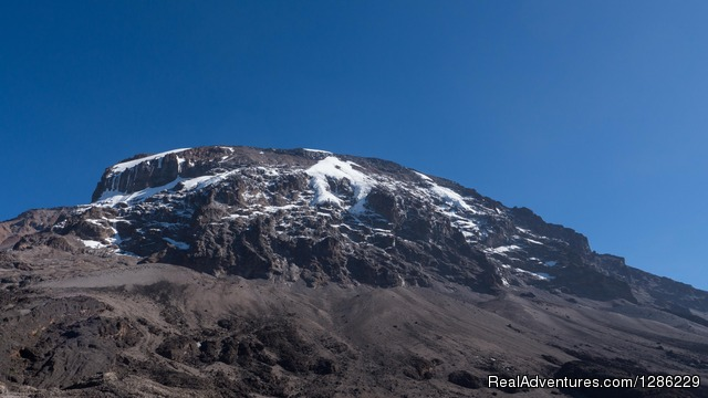 Kilimanjaro Mmountain - Mountain kilmanjaro lemosho Route 10 Days