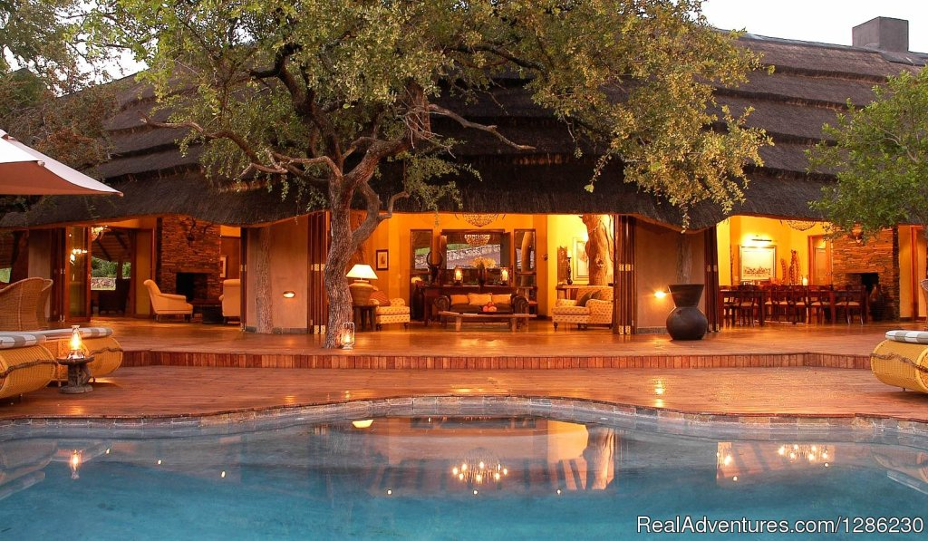 Farm House Valley Lodge | Image #5/5 | 12 Days Tanzania Honeymoon Safari And Zanzibar