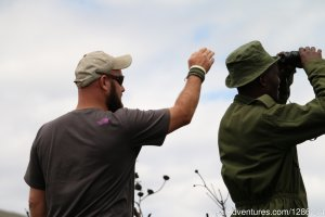Wildlife Volunteer - Nkonzo Bush Academy Mossel Bay, South Africa Volunteer Vacations