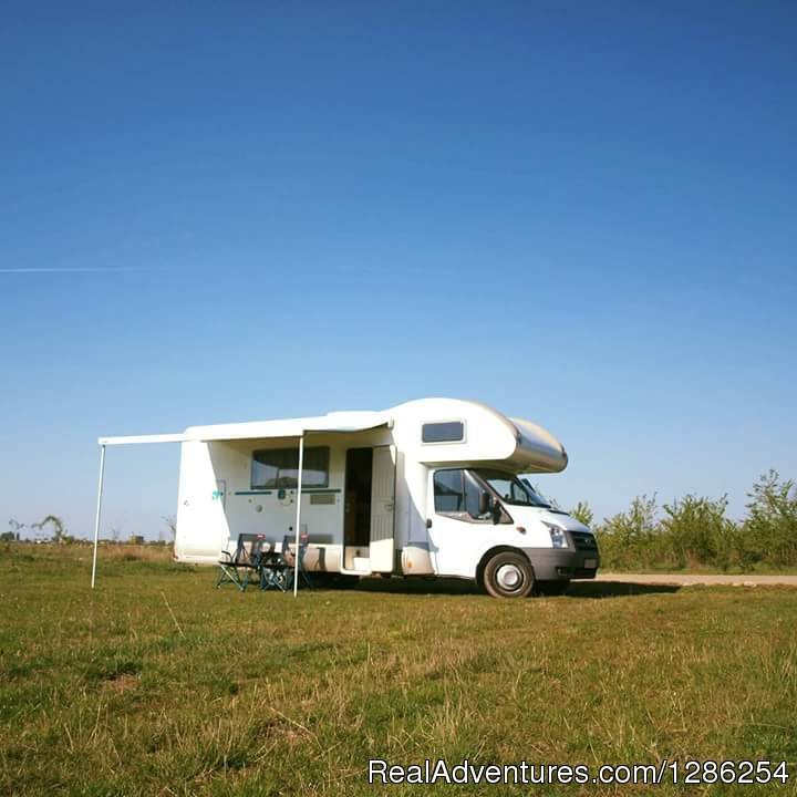 Image #1/9 | Bucharest, Romania | RV Rentals | Motorhome rental in Romania